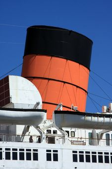 Free Ocean Liner Stock Photography - 13853092