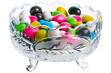 Free Sweets Royalty Free Stock Photo - 13855095
