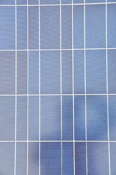 Free Solar Panel Stock Photos - 13855653