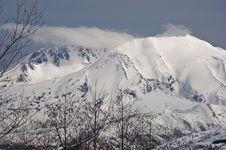 Free Mount Saint Helens Stock Photos - 13856733