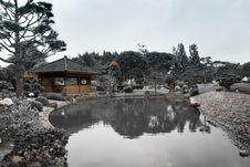 Free Japan Garden Stock Images - 13857514