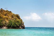Free Blue Lagoon Royalty Free Stock Photos - 13857858