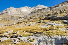 Free National Mountain Park - Ordesa Stock Images - 13860444
