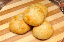 Free Bakery Stock Photography - 13861932