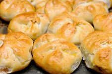 Free Bakery Royalty Free Stock Image - 13861996