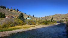 Free Scenic Colorado Stock Image - 13862821