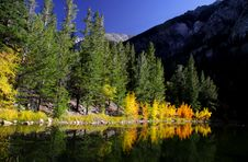 Scenic Landscape Stock Image