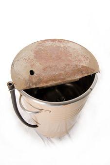 Free Washing Machine Royalty Free Stock Photo - 13863675