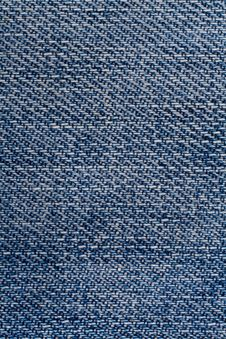 Free Blue Jeans Macro Stock Images - 13866394