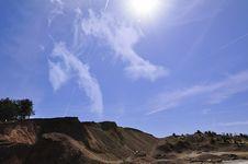 Free Sun And Sky Stock Photos - 13866993