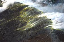 Free Inactive Volcano Stock Photography - 13867032