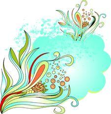 Free Summer Background Stock Image - 13867331