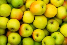 Free Apples Royalty Free Stock Photos - 13867398