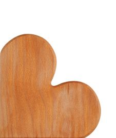 Free Olive Wood Notice Board Stock Image - 13868561