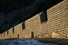 Free Great Wall Stock Photos - 13869073
