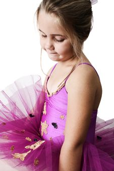 Free Young Dancer Royalty Free Stock Images - 13869569