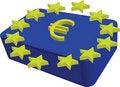 Free Euro Box Stock Images - 13873814