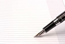 Free Pen Stock Images - 13870204