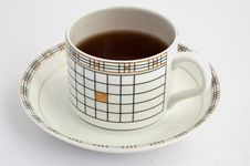 Free Tea Cup Royalty Free Stock Image - 13871136