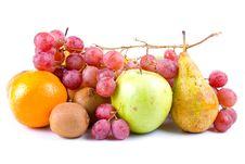 Free Fresh Fruit Stock Photo - 13871140