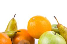 Free Fresh Fruit Royalty Free Stock Photo - 13871155