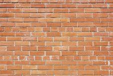 Free Brickwall Stock Photography - 13871322
