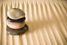 Free Stones Stock Images - 13871834