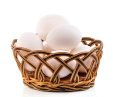 Free Eggs Royalty Free Stock Photos - 13872058