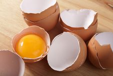 Free Eggs Stock Images - 13873244