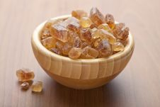 Free Brown Sugar Stock Photography - 13873252