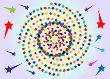 Free Star Stock Image - 13873341