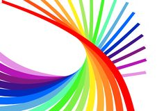 Free Colorful Spiral Stock Image - 13873901