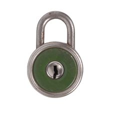 Free The Old Lock Stock Images - 13875904