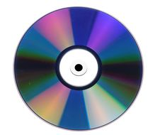 Free Cd Rom Stock Photo - 13877130