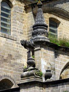 Free San Salvador Cathedral Jerez Frontera Spain Stock Photo - 13877170