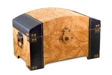 Free Box Royalty Free Stock Image - 13878826