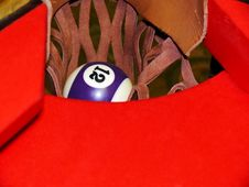 Free Ball Number Twelve Stock Image - 13879861