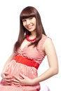 Free Pregnant Woman Stock Photo - 13881200