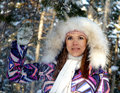 Free Snow Shower Royalty Free Stock Photo - 13883665