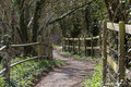 Free Country Lane Stock Images - 13887004