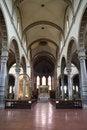Free Siena - Interior Of Church Royalty Free Stock Photography - 13888087