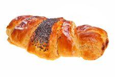 Free Delicious, Tasty Bun. Stock Photos - 13880293