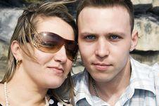 Free Couple Royalty Free Stock Photos - 13880878