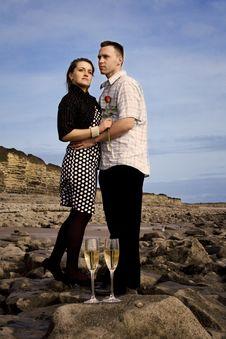Free Couple Stock Photo - 13880890
