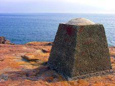 Free Japan Sea Landmark Stock Photo - 13881110
