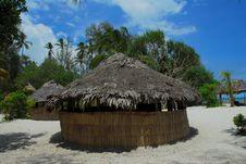 Free Beach Royalty Free Stock Image - 13881186