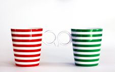 Free Cups Stock Image - 13881631