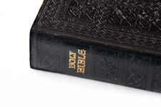 Free Old Holy Bible Stock Photos - 13883323