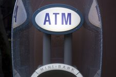 Free ATM Stock Images - 13883324