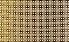 Colorful Modern Mosaic Tile Royalty Free Stock Image